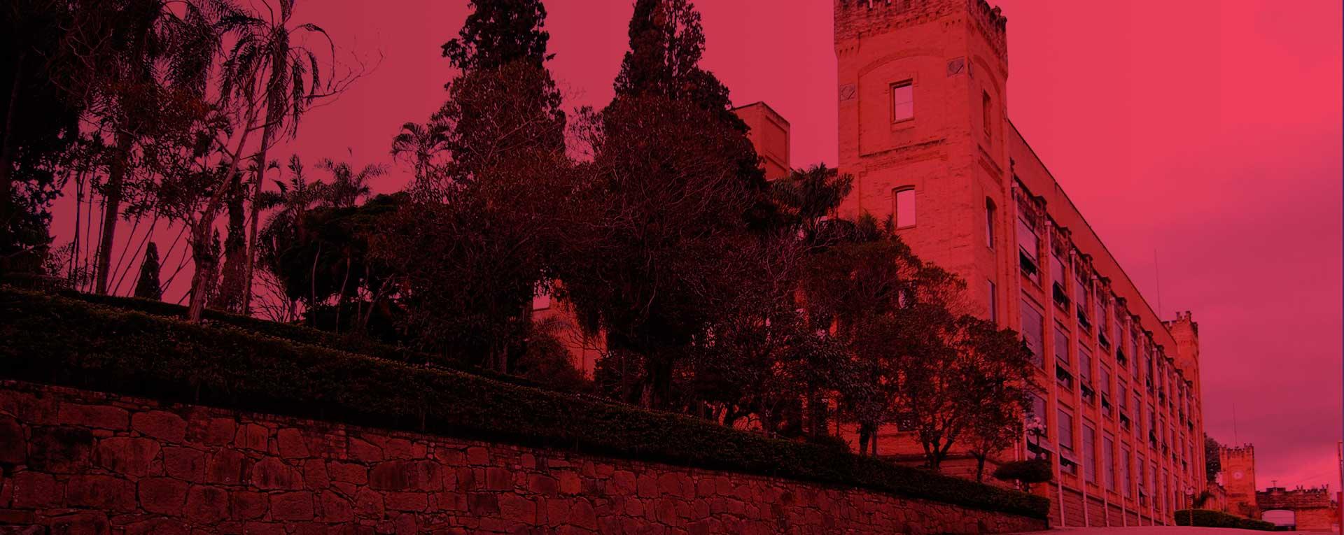 Banner fachada Ceunsp