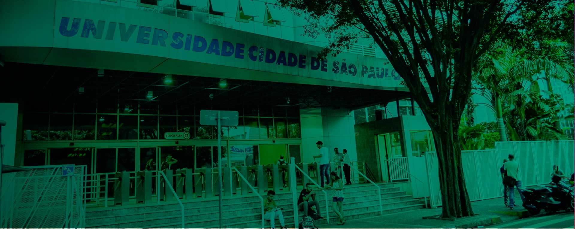 Banner fachada Unicid